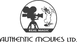 Authentic Movies Logo